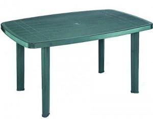 Tavoli per il giardino arredamento giardini for Table 100x70