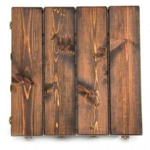 Pavimento in legno per il giardino arredamento giardini - Pavimento in legno per giardino ...