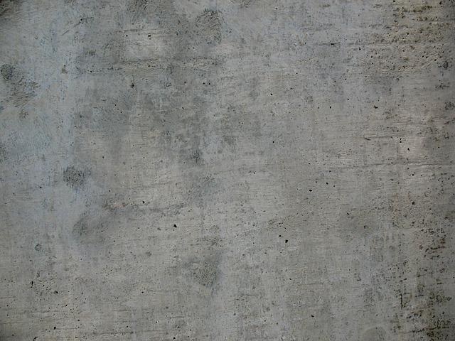 Pavimenti in cemento per il giardino arredamento giardini