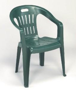 Sedie Plastica Giardino Roma.Sedie In Plastica Per Il Giardino Arredamento Giardini