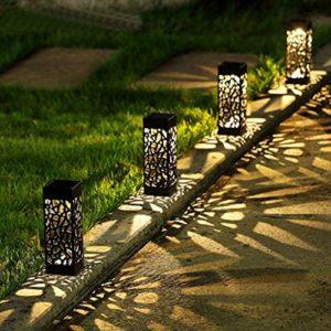 Luce Per Esterno Senza Corrente.Lampade Senza Fili Per Il Giardino Lampade Wireless Giardino